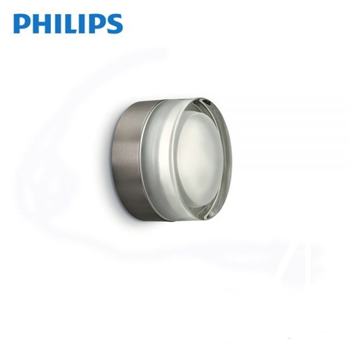 31126 wall lamp LED nickel   3W 240