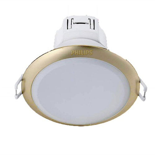 59371 ESSGLO 090 5W 27K SI Recessed LED