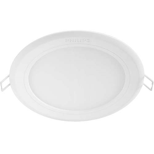 59511 Slimit 120 12W 40K WH recessed LED