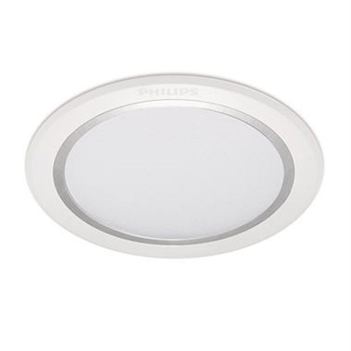 "66063 3"" Flat 27K white 6W recessed LED"