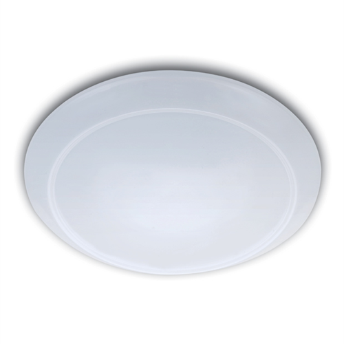 30053 ceiling lamp white 1x22W 230V