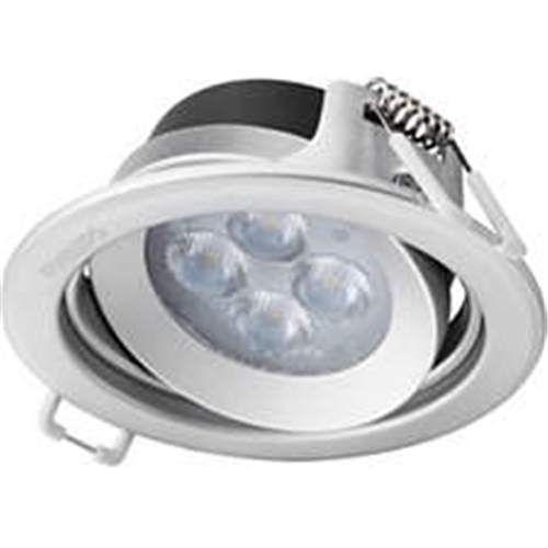59722 Esscus 069 5W 27K SI recessed LED