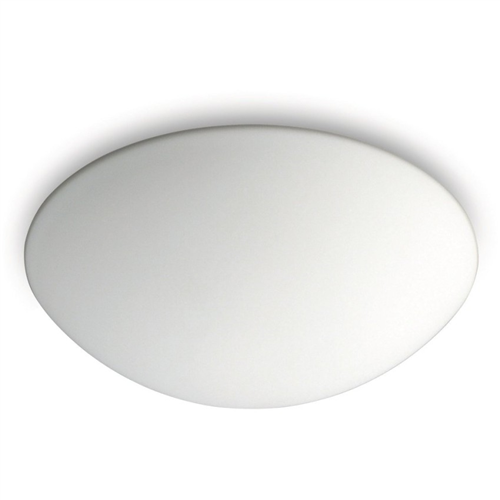 QCZ800 ceiling lamp white 1x60W 240V