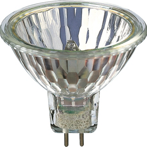 Essential Halogen 50W GU5.3 12V 36D open 1CT/10x5F