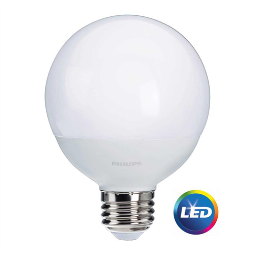LEDGlobe9.5-70W G93 E27 WW 230V APR
